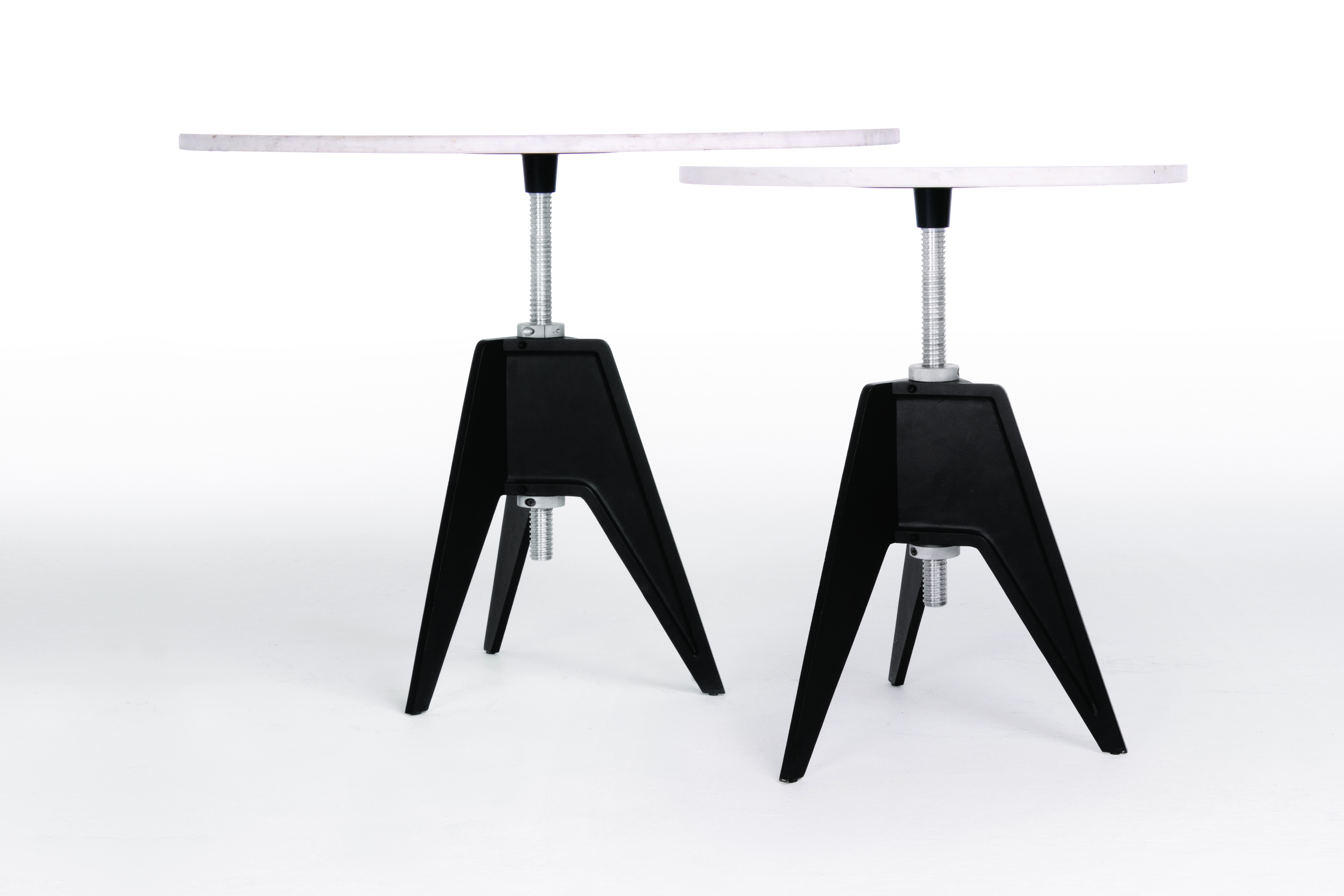Tom Dixon Screw Table Top Small Table Chunks By Categories