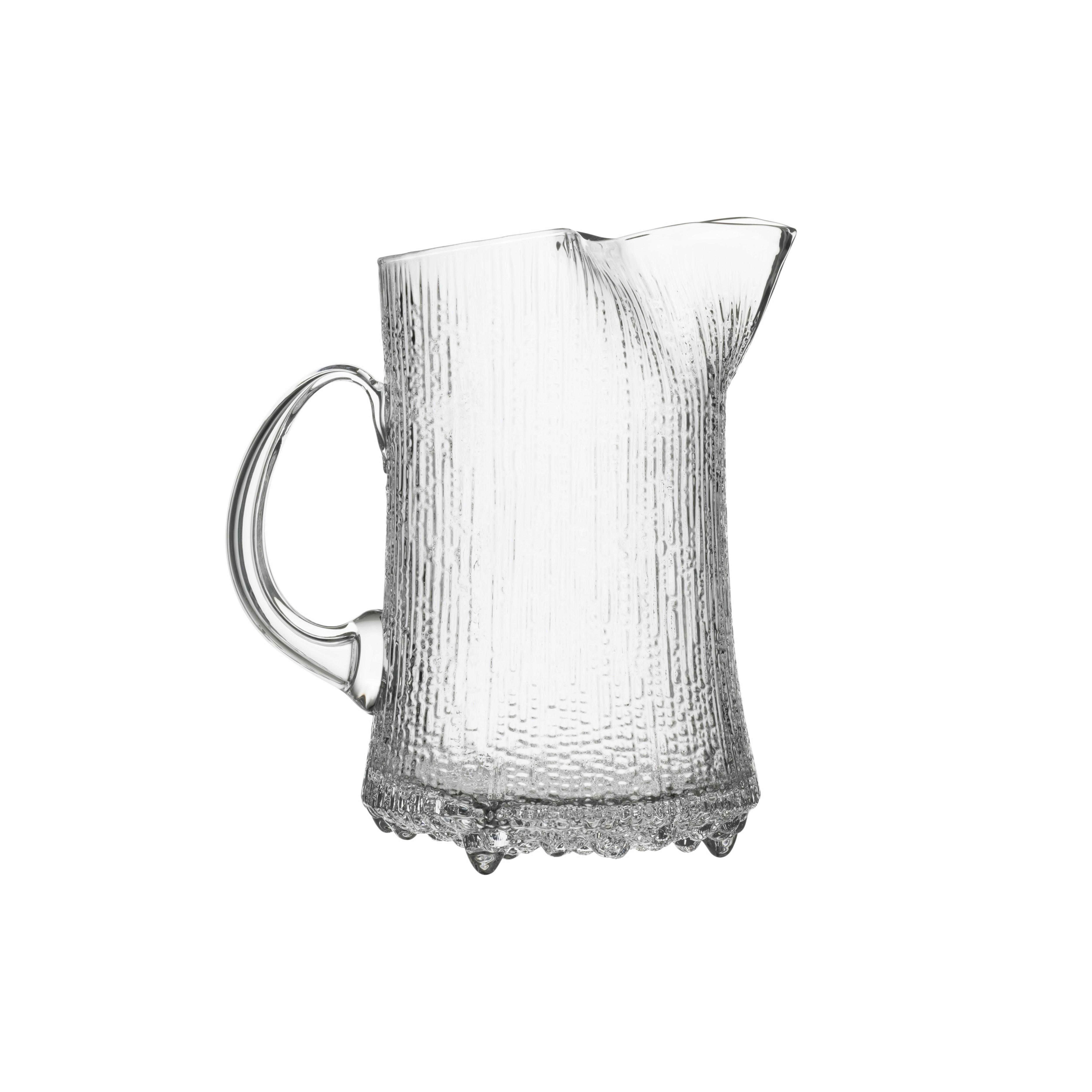 iittala Ultima Thule ice-lip pitcher 150 cl