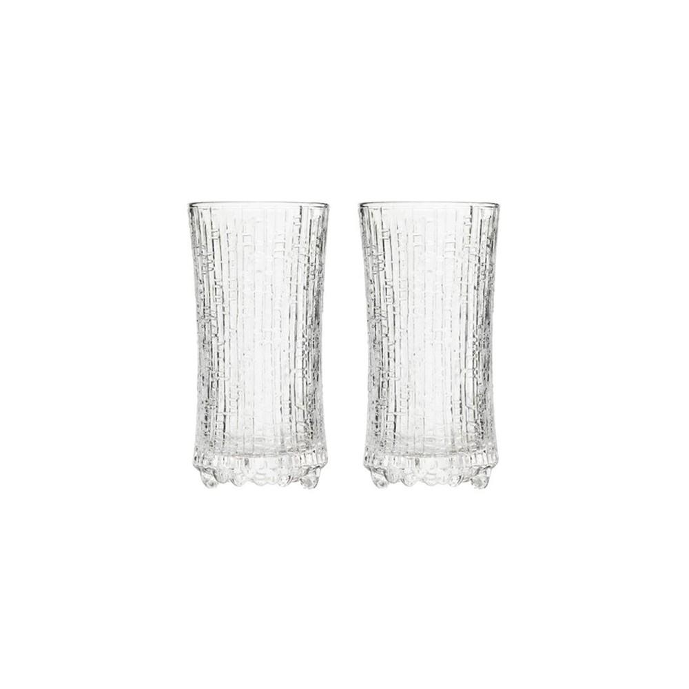 iittala Ultima Thule sparkling wine glass 18 cl 2 pcs