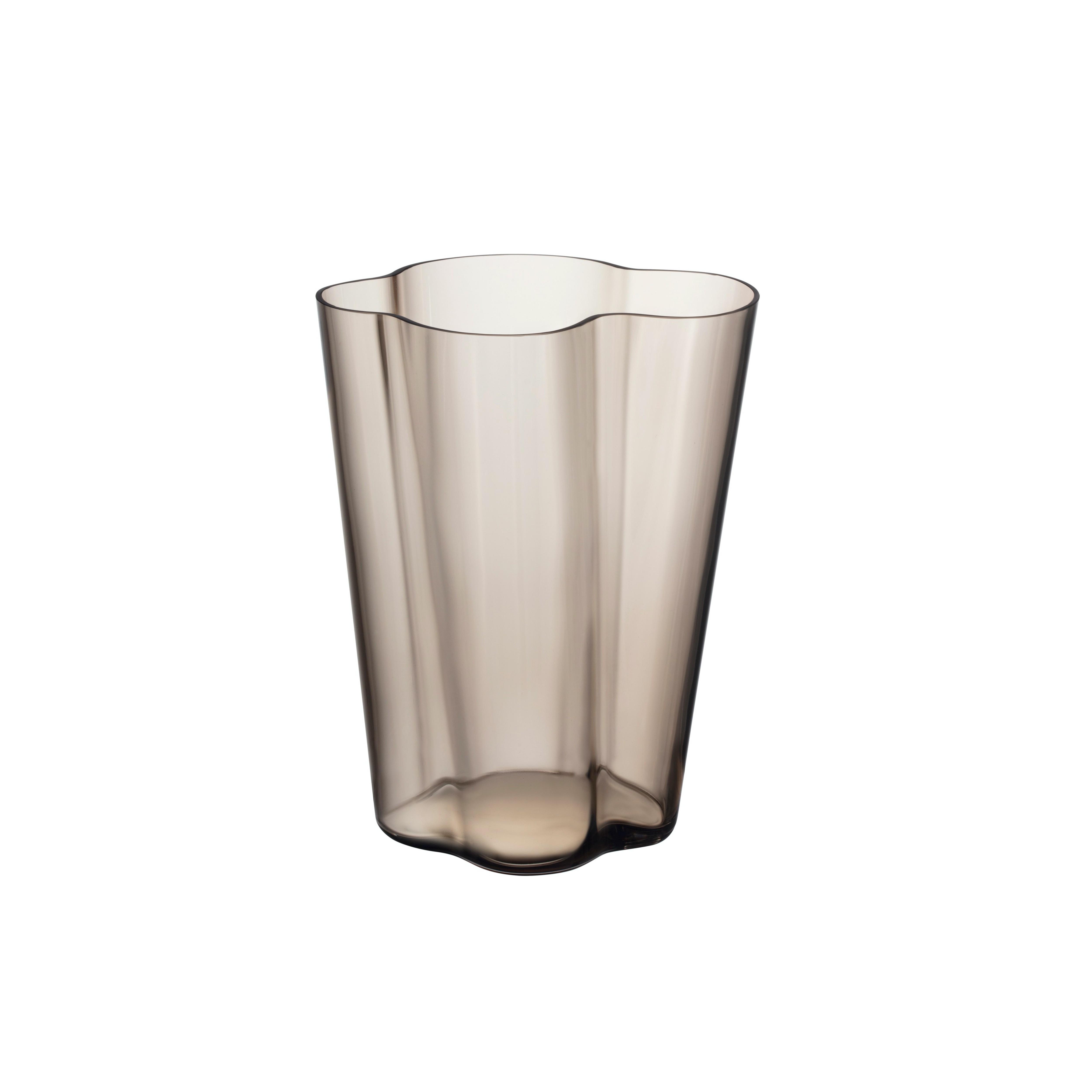 iittala Aalto vase 270mm linen